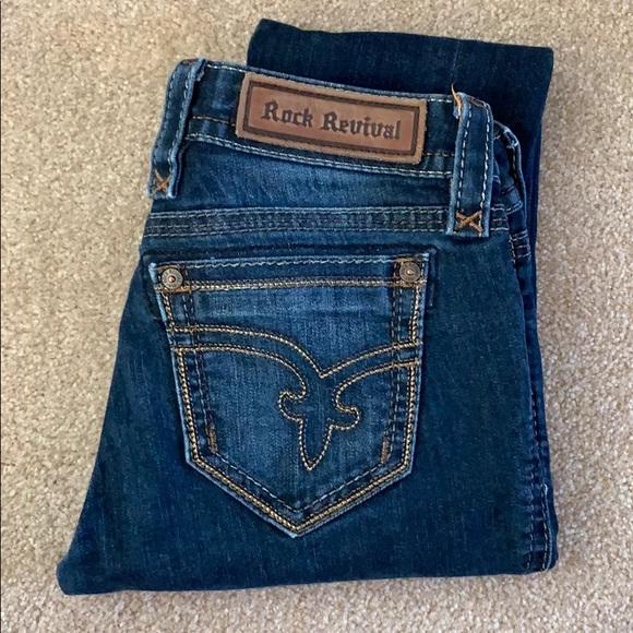 Rock Revival Denim - Size 26 Rock Revival Jeans